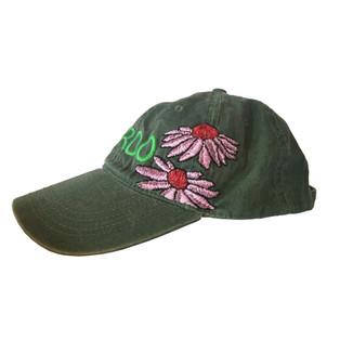 Echinacea Cap