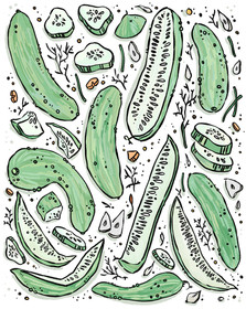 Pickle Pinups