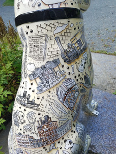 Show me more public art!
