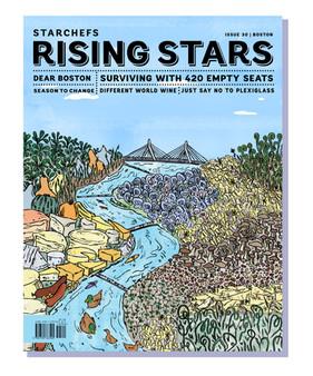 Rising Stars Magazine