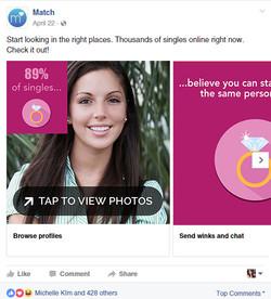 FB Multi-Product Ads
