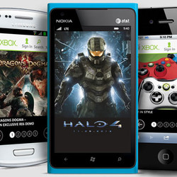 Xbox Spotlights