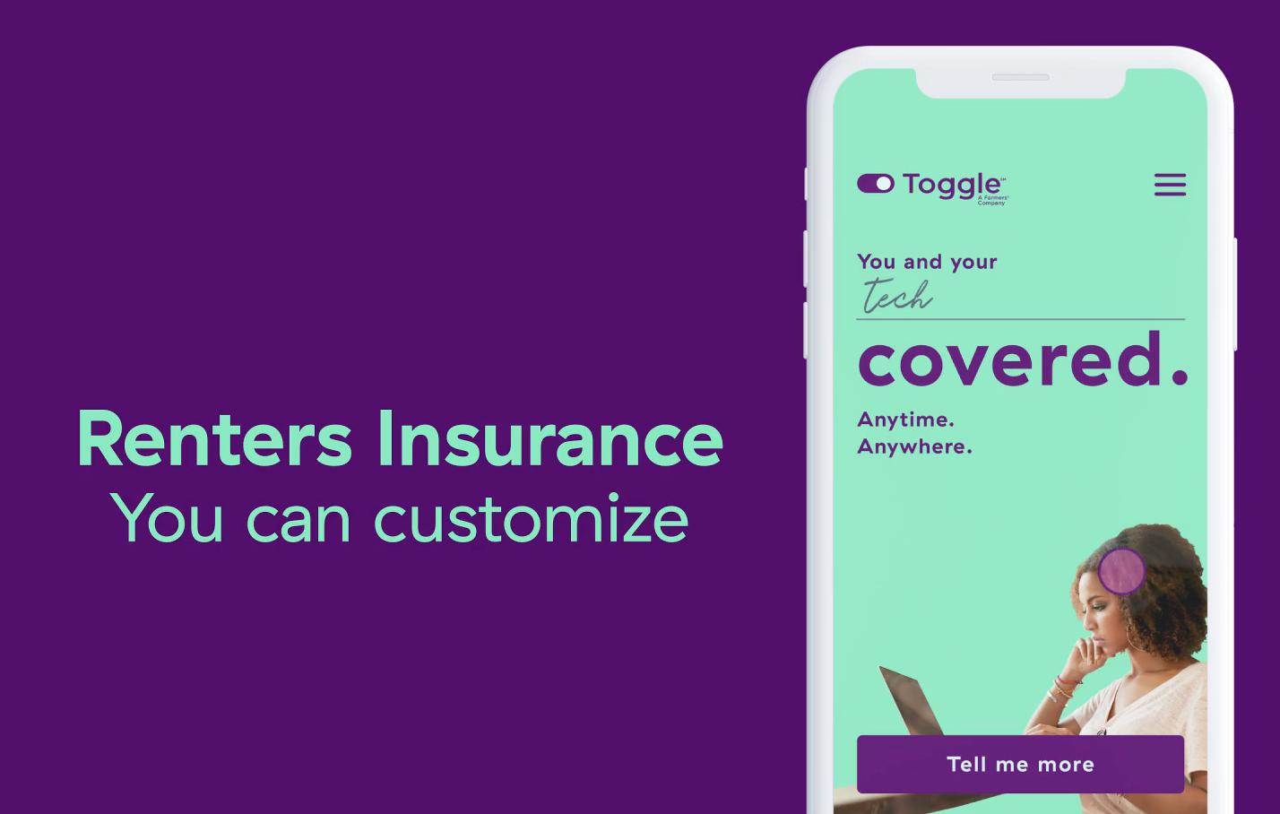 Toggle Insurance