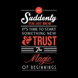 Magic Beginnings