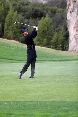 Tiger Woods FIO