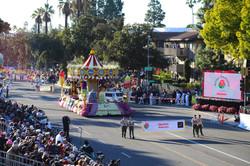 Rose Parade 2019