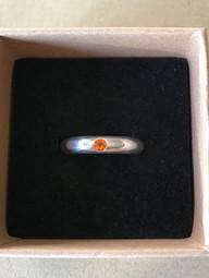 Fire Opal Little Box of Joy