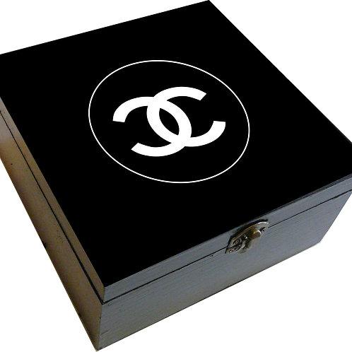CHANEL INSPIRED BOX