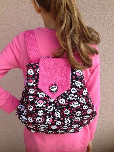 Volta às aulas! Qual a melhor mochila para as crianças.