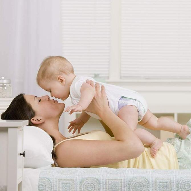Confira essa dica para criar uma rotina para o seu bebê