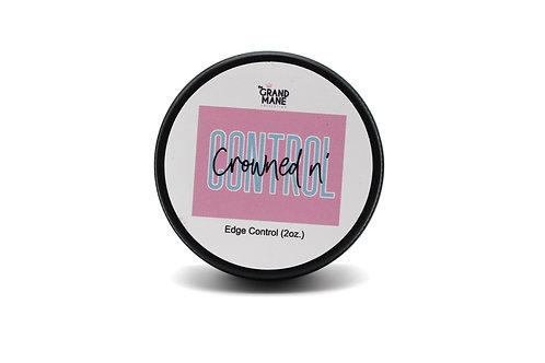 Crowned n' Control