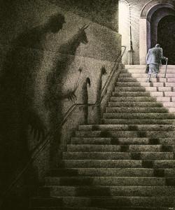 Ophelia's shadowtheater
