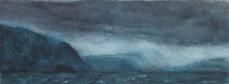 Langfjorden, Op de ferry 1,