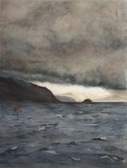 Langfjorden, Op de ferry 4,