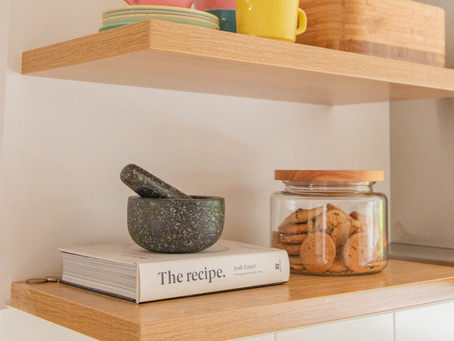 Embracing the Vulnerability Associated With Hiring A Home Organizer