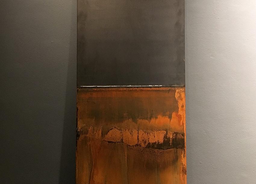 'Mulata II', 2017