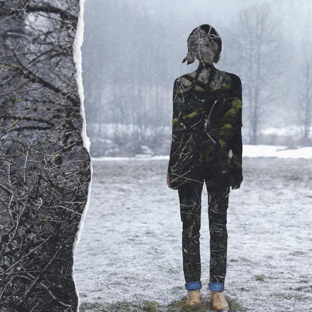 'No Poço', 2014