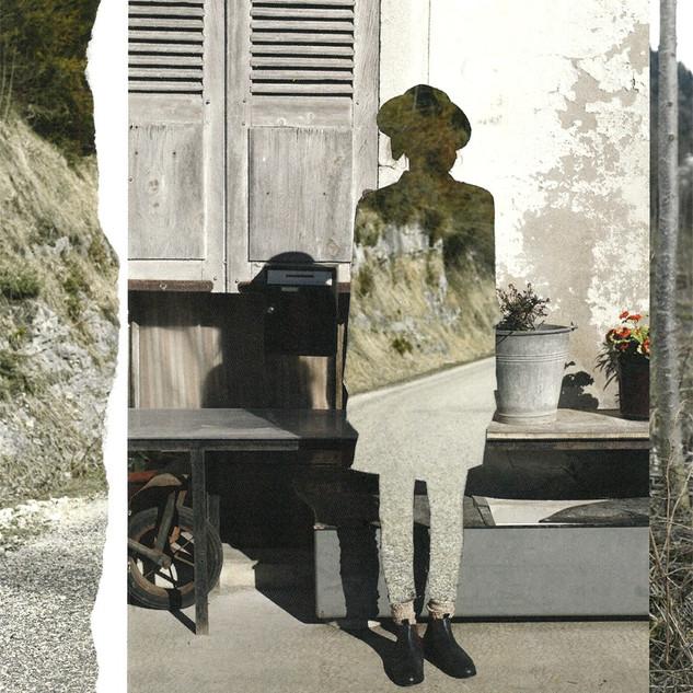 'Os caminhos que te constituem', 2014