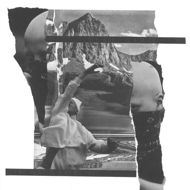 'Untitled', 2015