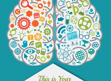 Εγκέφαλος Και Social Media. Τι μπορεί να προκαλέσει η χρήση τους στην καθημερινότητα μας;