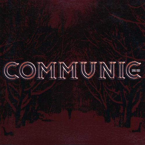 Communic Demo 2003