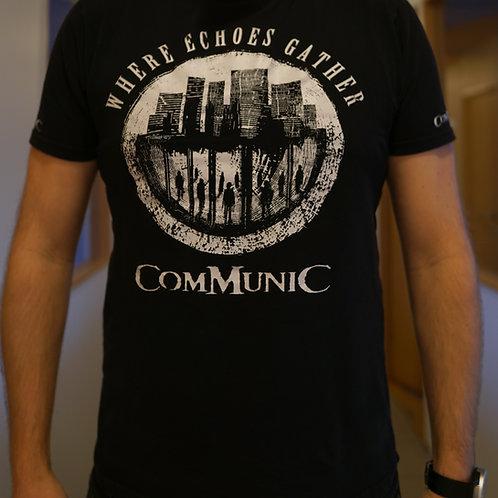 Communic Symbol logo TSHIRT