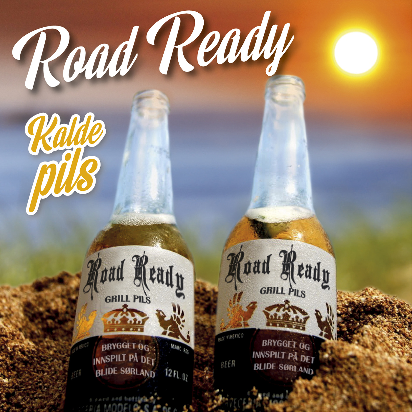 Road Ready Kalde Pils artwork preview2