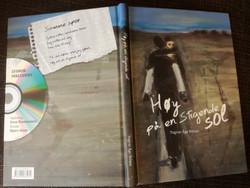 Bok, A5, 500eks, inkl CD