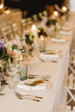 Wedding styling France