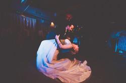 First dance - Provence wedding