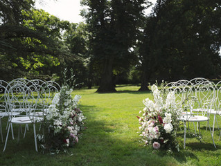 Planning your destination micro wedding in France during Coronavirus