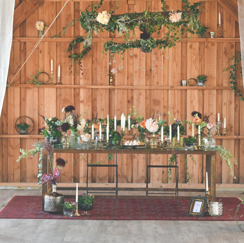 Wedding decorations inspiration