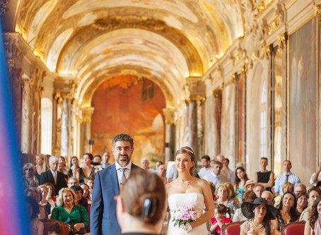 The different types of wedding ceremonies in France for destination weddings – guide by Top Wedding