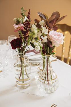 French wedding rentals