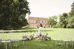 French wedding editorial