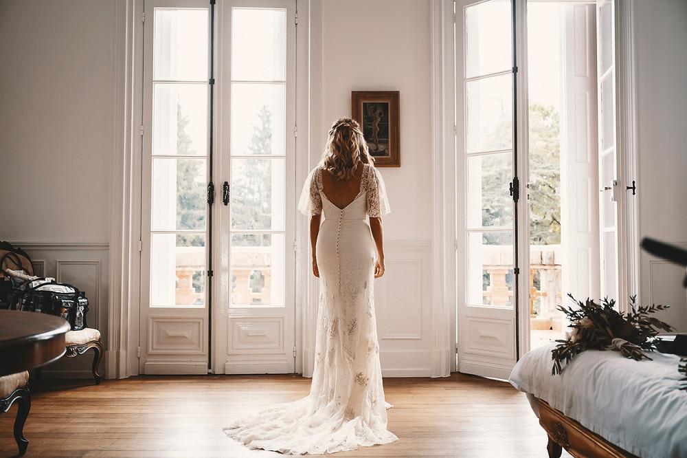 French chateau wedding, Wedding planner and photographer in France www.awardweddings.fr