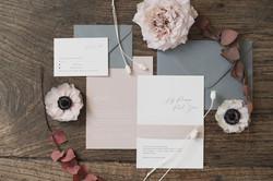 Wedding flatly
