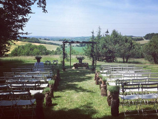 Best Wedding Venues in Midi-Pyrenees by Top Wedding Planner