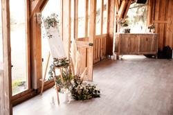 French wedding decorations