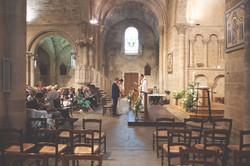 Wedding religious ceremony