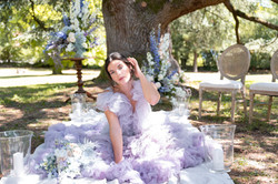 French wedding stylist