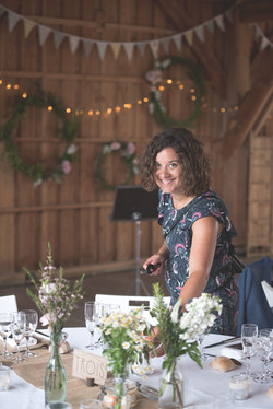 Beautiful French Country Wedding 0771