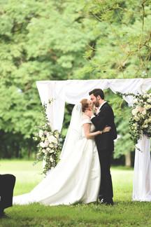 Hilary & Max - Beautiful Wedding in Fran