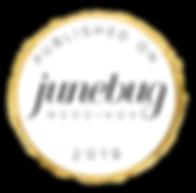 JUNEBUG Published-On-Junebug-Weddings-Ba