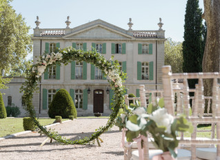 How to choose and create a style for your wedding? by Top Wedding Stylist in France