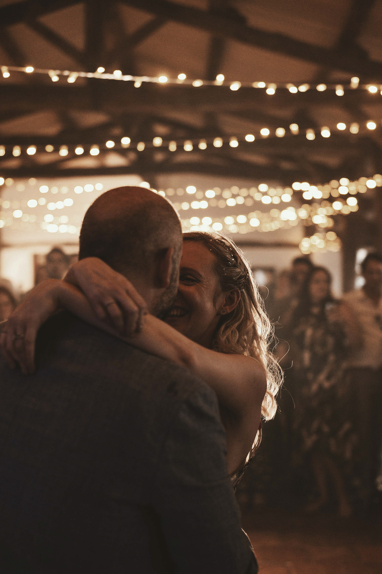 First dance in France