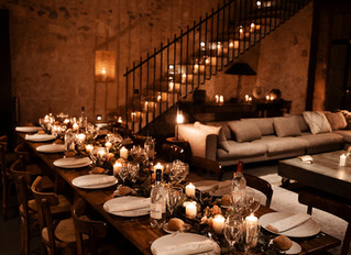 Intimate wedding in Bordeaux, by French Wedding stylist, planner and photographer Awardweddings