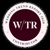 WA —WEDDING TREND REPORT —CONTRIBUTOR.