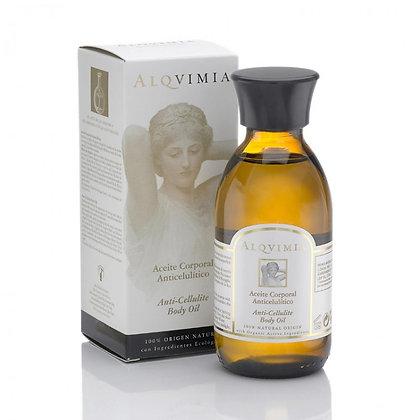 Alqvimia Anti-Cellulite Body Oil