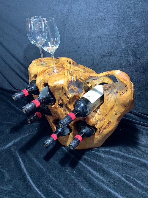 6 Bottle Holder